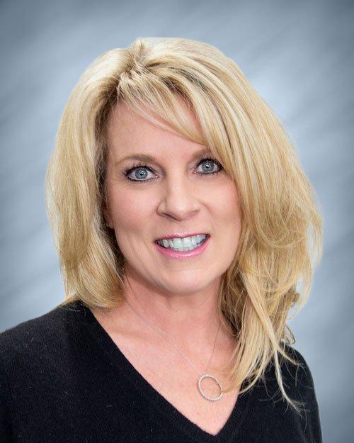 Heidi Dell'Acqua : Account Manager
