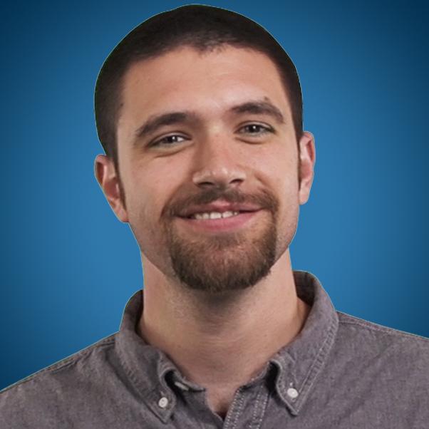 Derek Wooton : Social Media Specialist