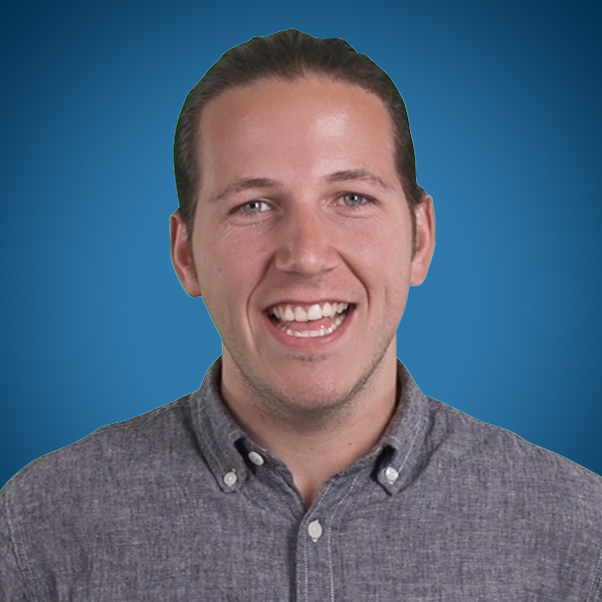 Aaron Knorr : Director of IT/Web Development