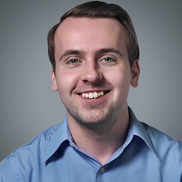 Joel Henke : Web Programmer
