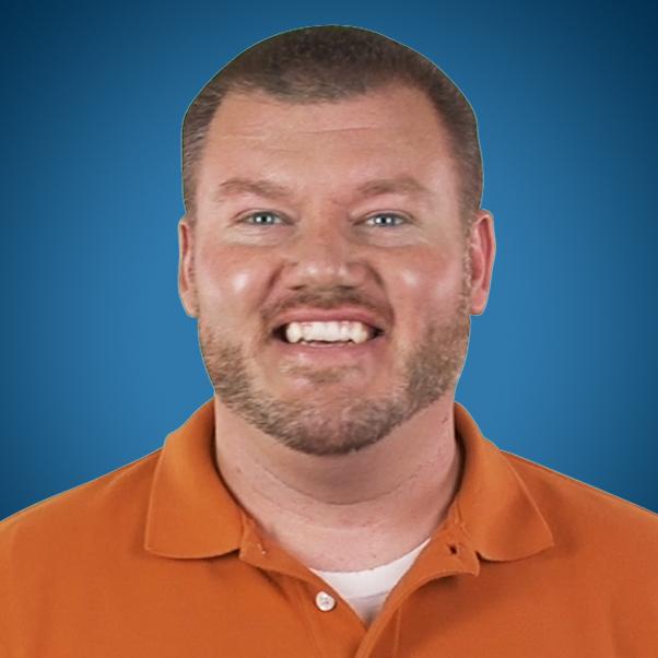Josh Knorr : Broadcast Director
