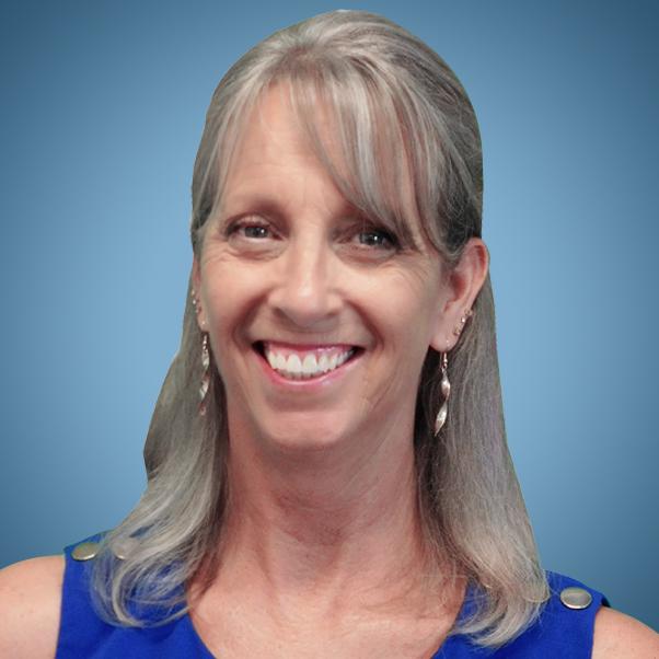Ellen Ebersole : Agency Manager