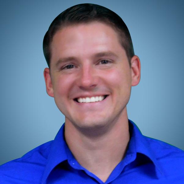 Allen Richards : Media Coordinator