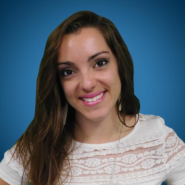 Julia Nuss : Director of Digital Marketing