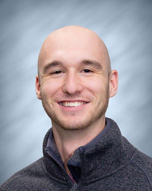 Dugan Diment : Media Coordinator