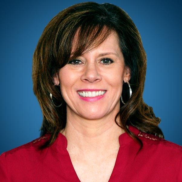 Karen Stevens : Media Coordinator