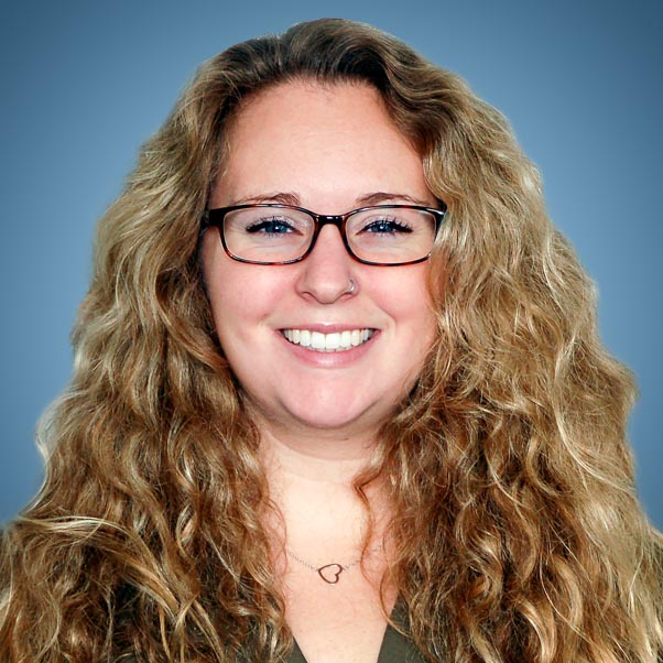 Erika Pasquino : Production Coordinator