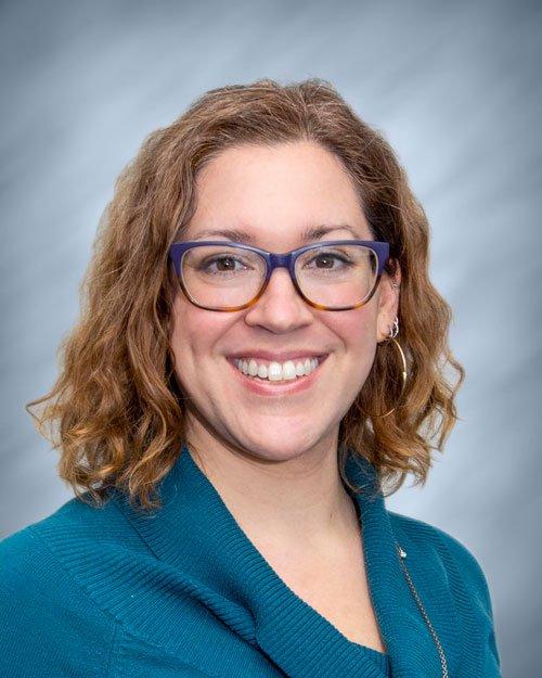 Amber Harker : Senior Art Director / Art Department Manager