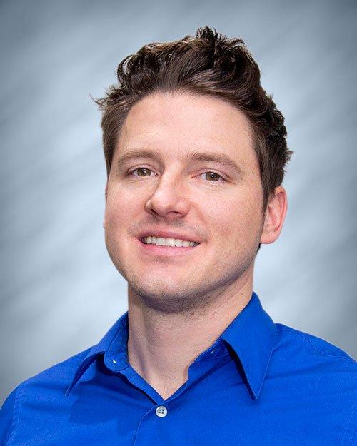 Allen Richards : Paid Search Specialist