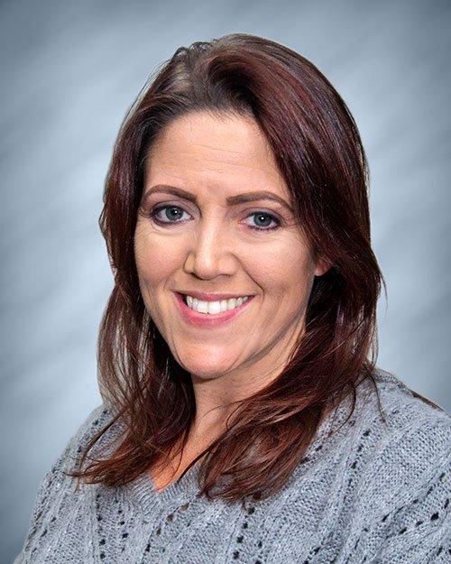 Michelle Holcomb-Raglin : Digital Media Specialist