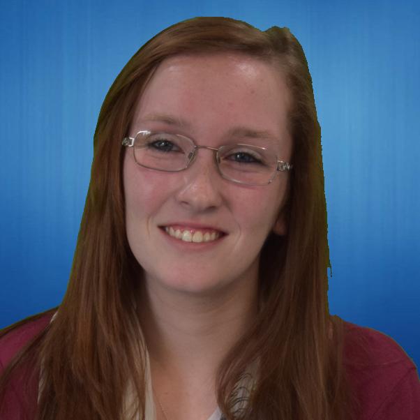 Samantha Arbenowske : Web Inventory Specialist