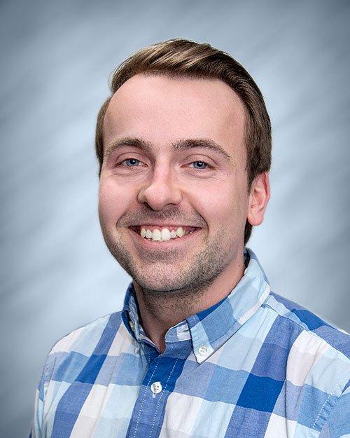 Joel Henke : Sr. Web Programmer