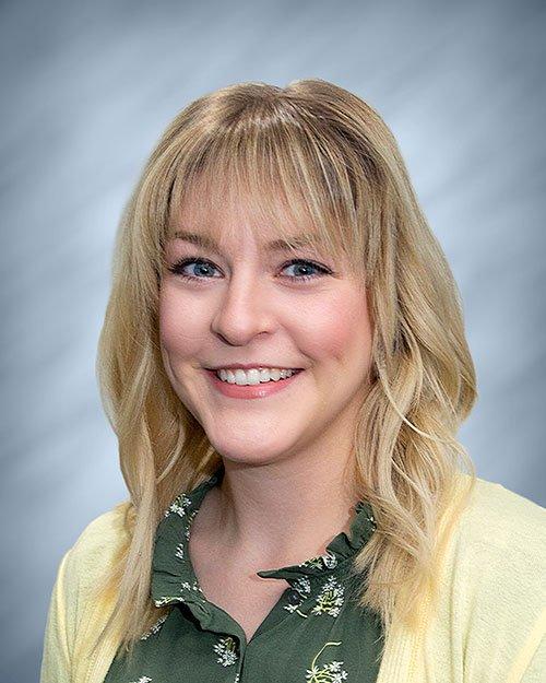 Jenna Johnson : Director Of Catalog Management