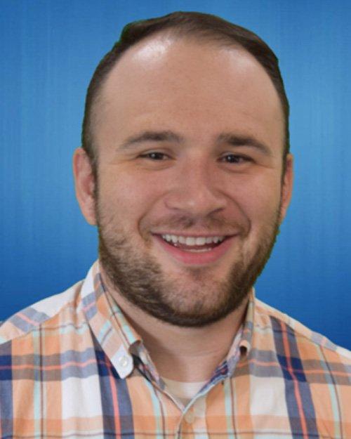 Justin Oliveira : Director Of Digital Strategy